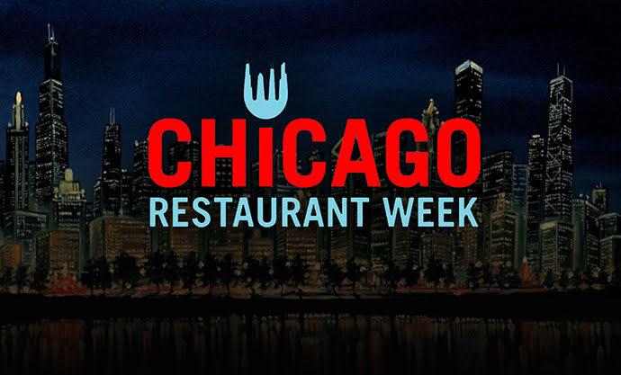 Chuck's Chicago Restaurant Week 2018