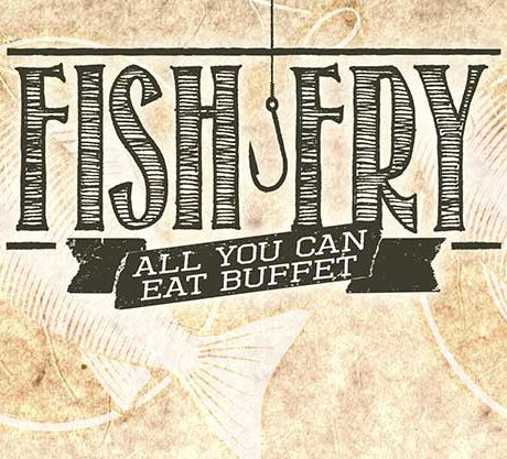 Chuck's Fish Fry Buffet