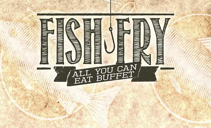 Chuck's Fish Fry Buffet