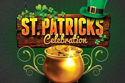 Chuck's St. Patrick's Day Party