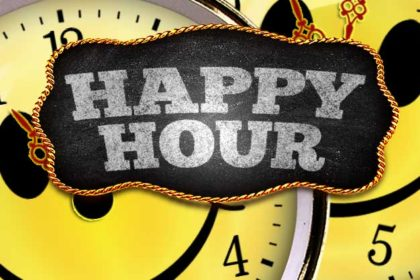 Chuck's Happy Hour Specials