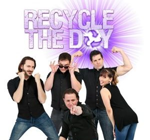 Live music w/ Recycle the Day