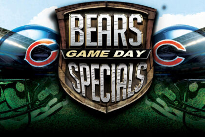 Bears Gameday Specials